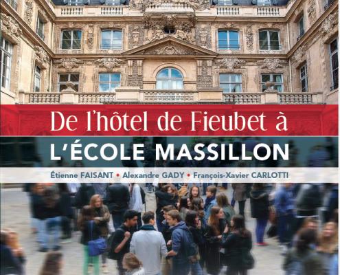De l'Hotel de Fieubet l'école Massillon