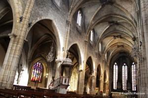 Nef Saint Bonaventure
