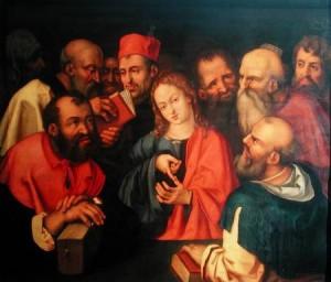 Albrecht Dürer, Kunsthistorisches Museum, Vienne.