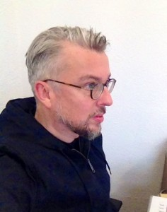 Jérôme Prigent