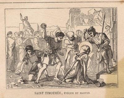 saint thimotée
