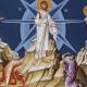 Jésus Transfiguration
