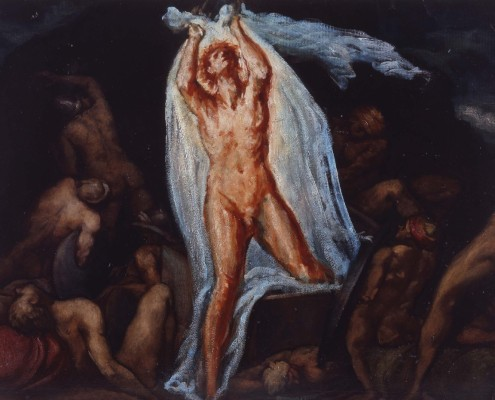 Emile Bernard, Résurrection